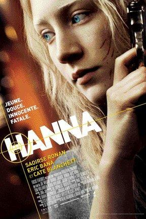 poster for Hanna