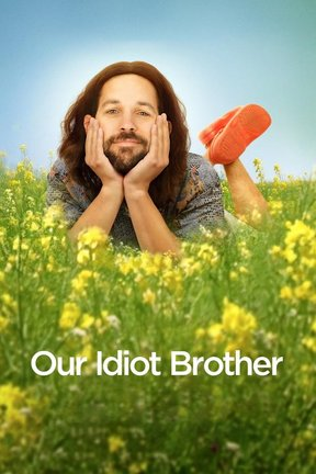 poster for Our Idiot Brother