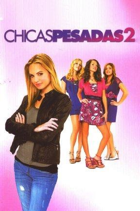 poster for Mean Girls 2