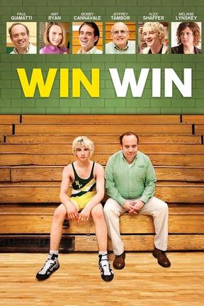 poster for Win Win