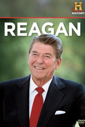 poster for Reagan