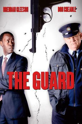 poster for The Guard