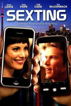 poster for Sexting