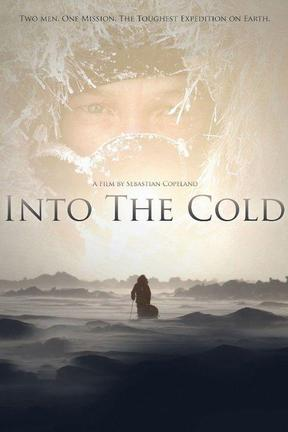 poster for Into the Cold: A Journey of the Soul