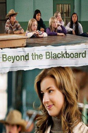 poster for Beyond the Blackboard