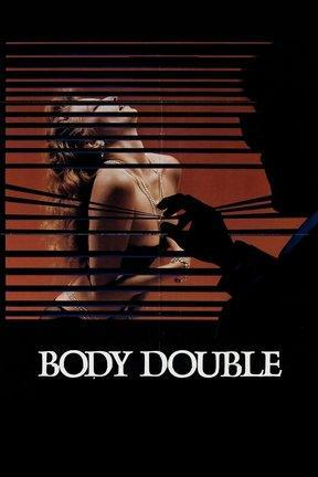 poster for Body Double