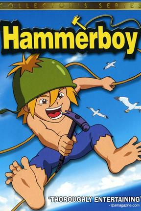 poster for Hammerboy