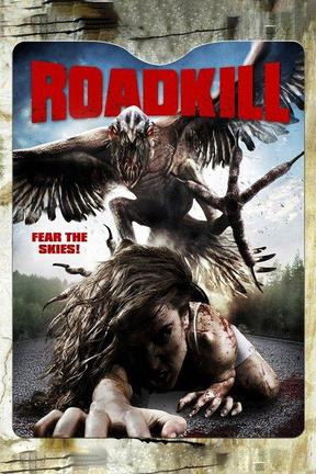 poster for Roadkill