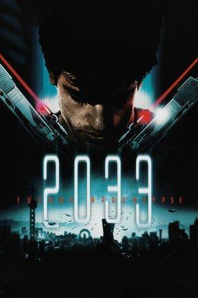 poster for 2033