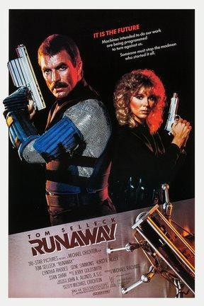 poster for Runaway