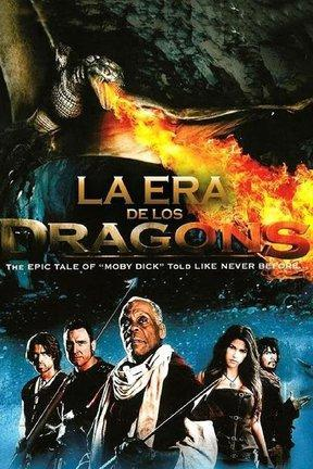 poster for Age of the Dragons