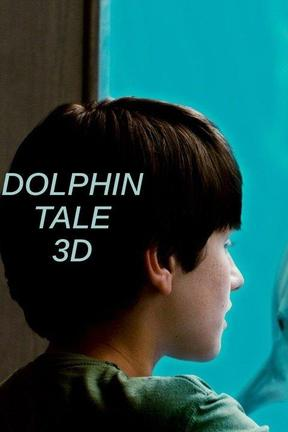 poster for Dolphin Tale