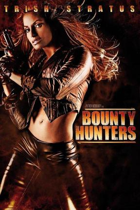 poster for Bounty Hunters
