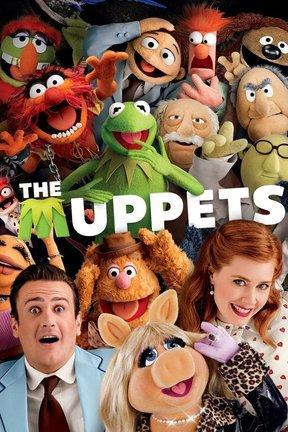 poster for The Muppets