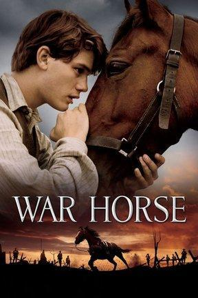 poster for War Horse