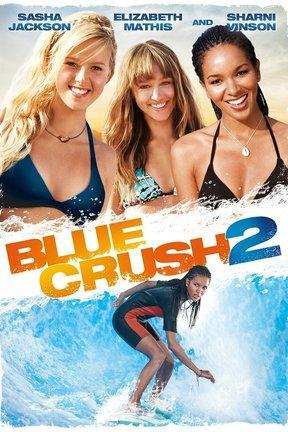 poster for Blue Crush 2