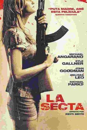 poster for Red State
