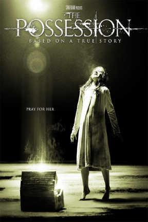 poster for The Possession
