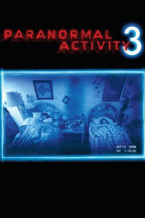 Watch Paranormal Activity 3: Unrated Director's Cut Online