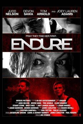poster for Endure