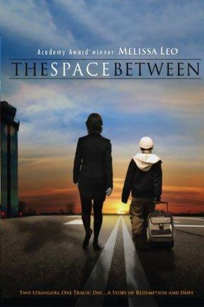 poster for The Space Between
