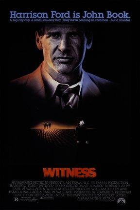 poster for Witness