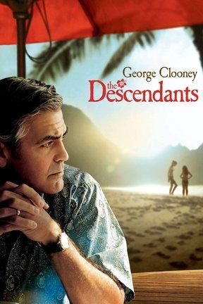 poster for The Descendants
