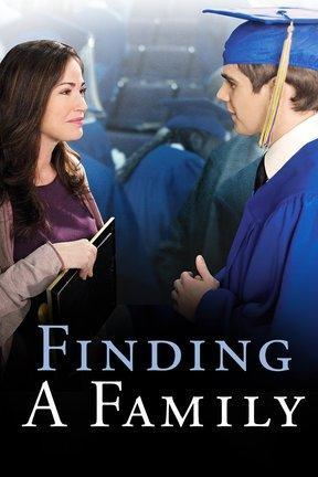 poster for Finding a Family