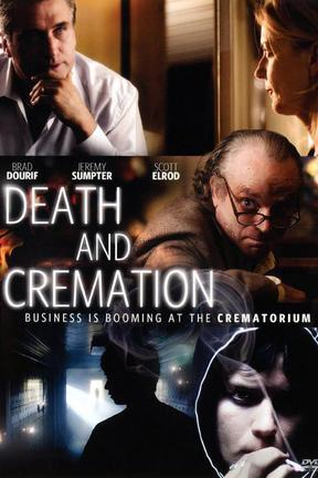 poster for Death and Cremation