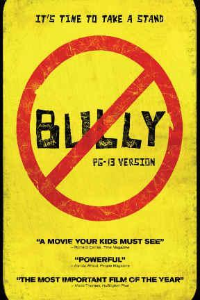 poster for Bully