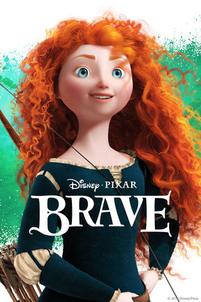 Image result for brave the movie