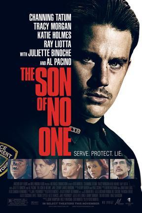 poster for The Son of No One