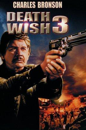 poster for Death Wish 3