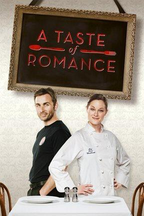 poster for A Taste of Romance