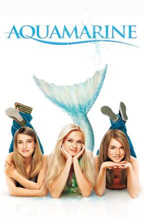 poster for Aquamarine