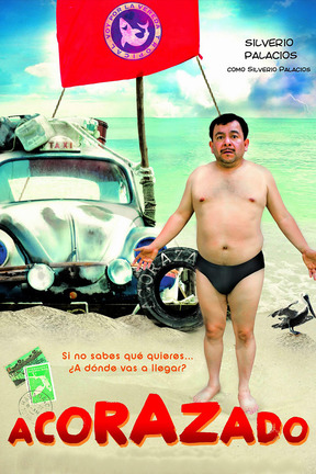 poster for Acorazado