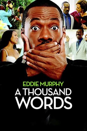 poster for A Thousand Words