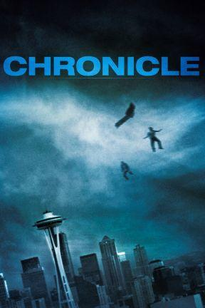 poster for Chronicle