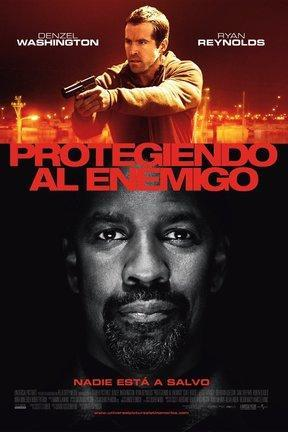 poster for Safe House