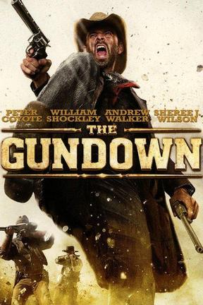 poster for The Gundown