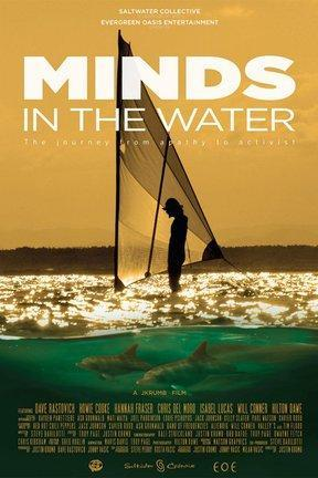 poster for Minds in the Water