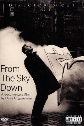 poster for From the Sky Down
