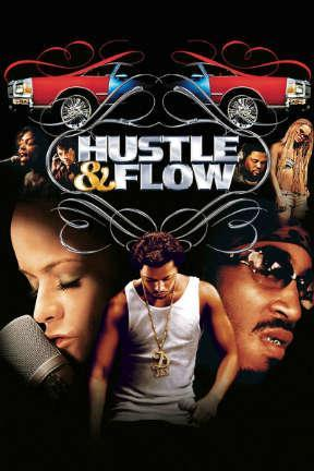 poster for Hustle & Flow