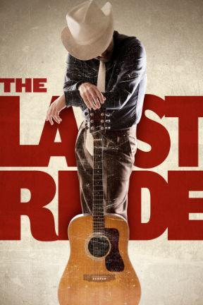 poster for The Last Ride