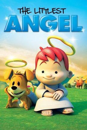 poster for The Littlest Angel