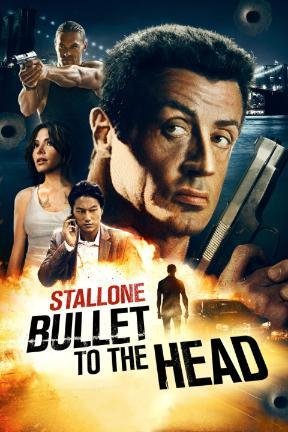 poster for Bullet to the Head