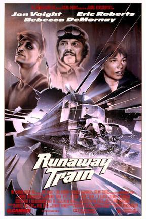 poster for Runaway Train