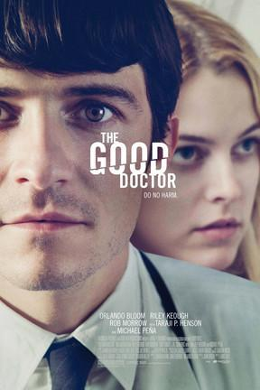 poster for The Good Doctor