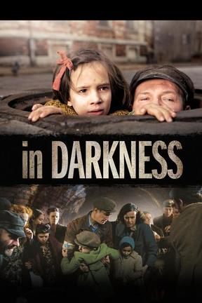 poster for In Darkness