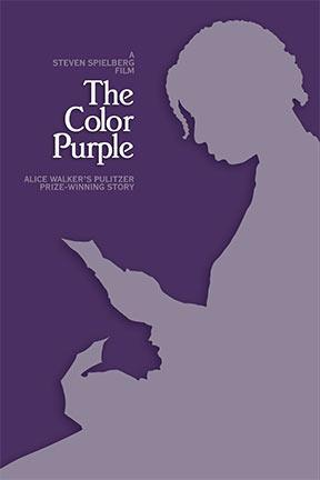 poster for The Color Purple